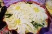 "Рецепт. Салат ""Бунито"" с корейской морковкой"