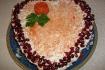 """Рецепт. Салат """"Остренький"""" с корейской морковкой"""