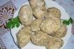 Рецепт. Куриные котлеты на пару с отрубным хлебом