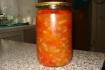 Рецепт. Заправка для супа на зиму с фасолью