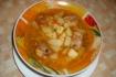 Рецепт. Картофельный суп