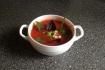 Рецепт. Холодный суп