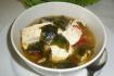 Рецепт. Китайский суп