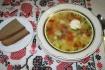 Рецепт. Летний суп