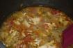 Рецепт. Суп в мультиварке с баклажанами
