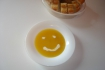 Рецепт. Детский суп с тыквой