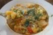 Рецепт. Суп из цветной капусты