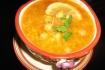Рецепт. Вегетарианский суп