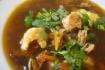 Рецепт. Венгерский суп