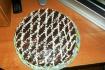 Рецепт. Украшение тортов. Как украсить торт