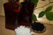 Рецепт. Домашнее вино из ежевичных ягод