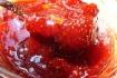 Рецепт. Конфитюр из клубники с апельсиновой цедрой