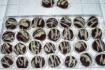 Рецепт. Шоколадные конфеты с кокосовой начинкой