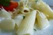 Рецепт. Итальянская паста с помидорами черри