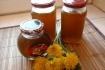 Рецепт. Мед из одуванчиков с лимоном