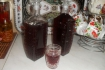 Рецепт. Наливка из винограда ''Изабелла''