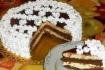 """Рецепт. Торт """"Поль Робсон"""" шоколадный"""