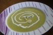 Рецепт. Французский суп-пюре с белыми грибами