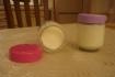 Рецепт. Йогурт в мультиварке домашний