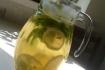Рецепт. Как сделать домашний лимонад
