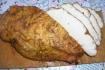 Рецепт. Филе индейки в духовке с травами