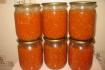 Рецепт. Аджика из помидоров на зиму
