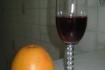 Рецепт. Вино из вишни без косточек