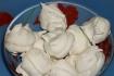 Рецепт. Домашний зефир из сахара и желатина
