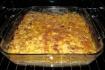 Рецепт. Мусака с баклажанами и мясным фаршем