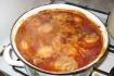 Рецепт. Паприкаш из курицы и овощей