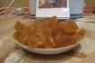 Рецепт. Цукаты из апельсиновых корок