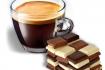 Рецепт. Кофе с корицей без молока