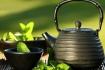 Рецепт. Мятный чай на основе зеленого