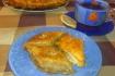 Рецепт. Пахлава медовая (баклава) с орехами