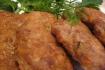 Рецепт. Шницель по-венски из телятины