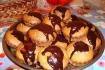 Рецепт. Маффины с яблоками и корицей