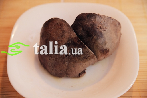 Рецепт. Свиная печень с луком и апельсинами