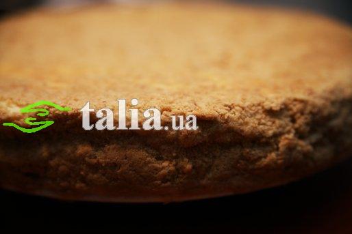 Рецепт. Торт ''Наполеон'' с заварным кремом
