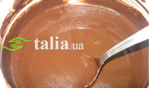 Рецепт. Помадка для пасхи шоколадная