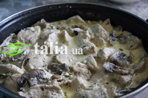 вкусная подлива к пюре с курицей рецепт