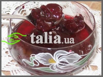 Рецепт. Варенье из винограда