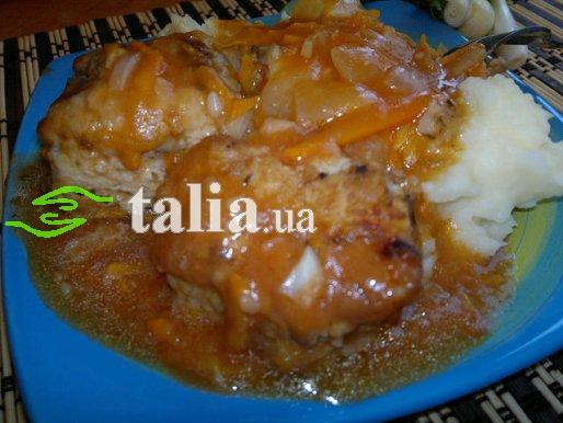 Рыба в томате рецепт с фото, пошаговое приготовление 63