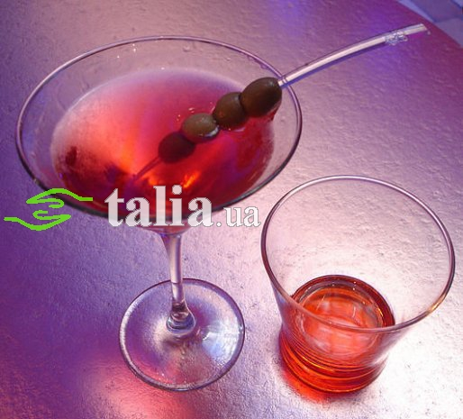 Космополитен рецепт коктейля с фото  видео