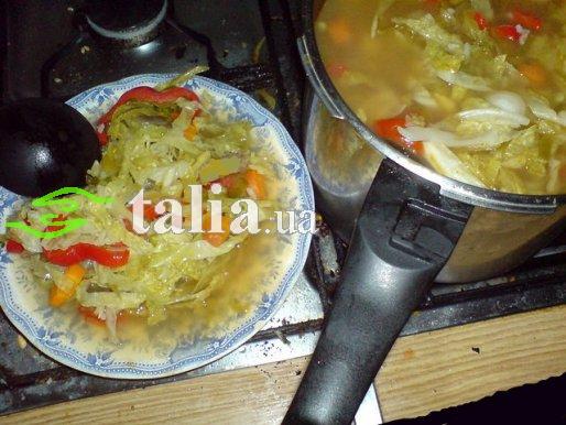 Рецепт. Боннский суп для похудения