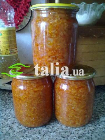 Салаты из огурцов и кабачков на зиму рецепты без стерилизации