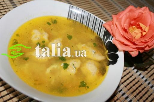 рецепт супа с лапшой в мультиварке поларис
