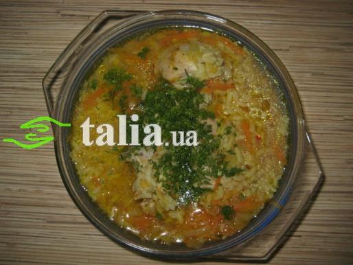 Кулинарные рецепты с фотографиями