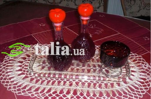 Рецепт. Домашнее вино из ягод