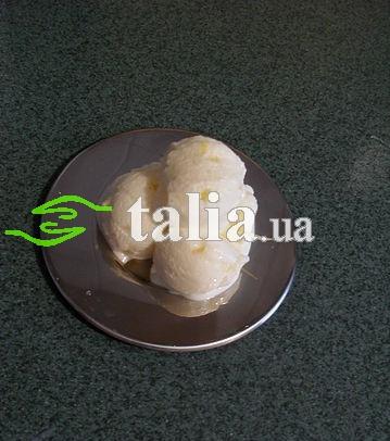 Рецепт. Как сделать мороженое