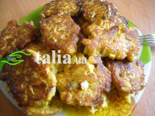 Рецепт. Картопляники с мясом (картофляники)